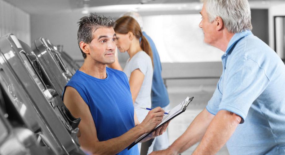 Cardiofitness Köln bewegungstrainer für senioren ausbildung in köln