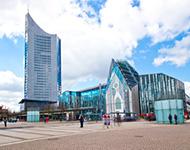 Bild von Leipzig